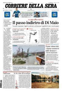 Corriere della Sera – 03 settembre 2019