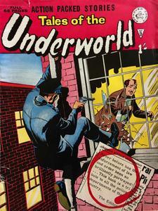 Tales of the Underworld 009 1960 Alan Class UK c2c