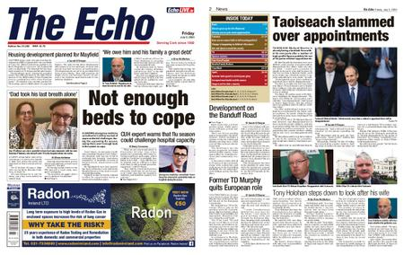 Evening Echo – July 03, 2020