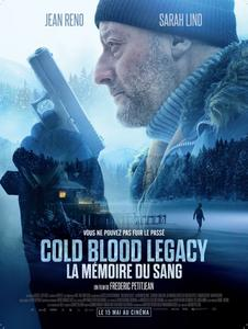 Cold Blood Legacy: La mémoire du sang (2019)