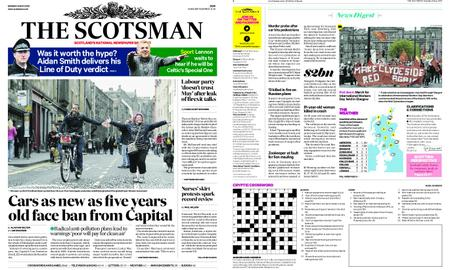 The Scotsman – May 06, 2019