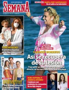 Semana España - 16 junio 2021