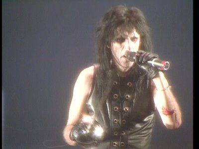 Alice Cooper The Nightmare Returns 1987 Avaxhome