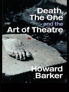 Death, the one and the art of theatre (Repost)