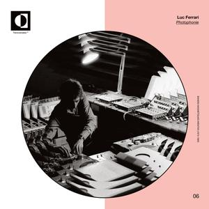 Luc Ferrari - Photophonie (2019) {Transversales Disques rec 1973-1992}