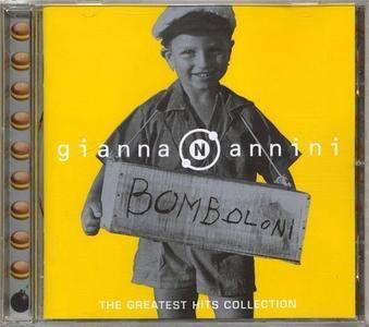 Gianna Nannini - Bomboloni (1996)