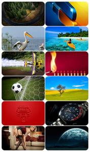 Beautiful Mixed Wallpapers Pack 919