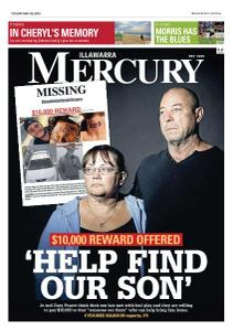 Illawarra Mercury - May 28, 2019