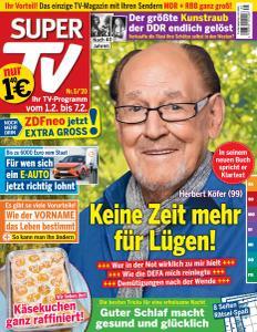 Super TV - 23 Januar 2020