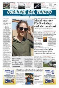 Corriere del Veneto Venezia e Mestre - 24 Giugno 2018