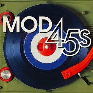 VA - Mod 45's (2019)