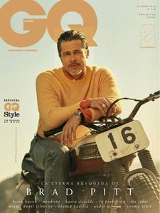 GQ España - octubre 2019