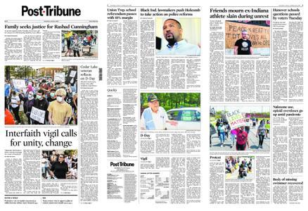 Post-Tribune – June 06, 2020
