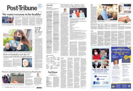 Post-Tribune – May 09, 2021