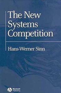 The New Systems Competition: YRJO Jahnsson Lectures