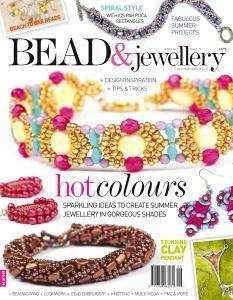 Bead & Jewellery - Issue 79 - June-July 2017