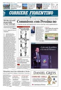 Corriere Fiorentino La Toscana – 07 giugno 2020