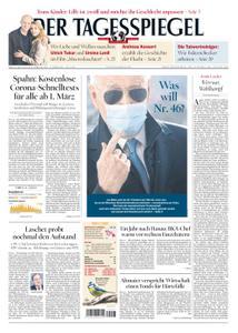 Der Tagesspiegel  - 17 Februar 2021