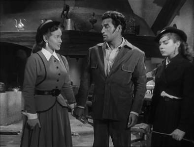 Abismos de pasión / Les Hauts de Hurlevent (1953)