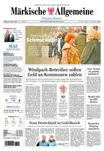 Märkische Allgemeine Prignitz Kurier - 12. Februar 2018