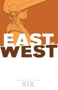 East of West v06 2016 Digital
