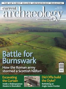 Current Archaeology - Issue 316