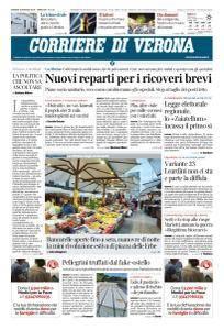 Corriere di Verona - 10 Maggio 2018