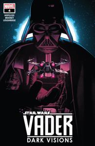 Star Wars-Vader-Dark Visions 004 2019 Digital Kileko