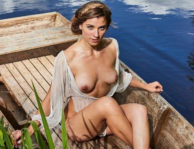 Stella Tiana Stegmann - German Playmate October 2019 (part 4)