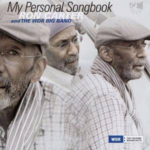 Ron Carter & The WDR Big Band - My Personal Songbook (2015)