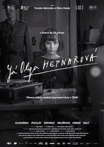 Já, Olga Hepnarová / I, Olga Hepnarová (2016) [ReUp]