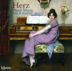 Philip Martin - Henri Herz: Piano Music (2008)