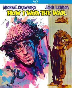 How I Won the War (1967)