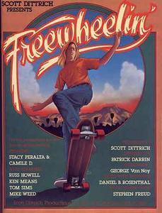 Freewheelin' (1976)