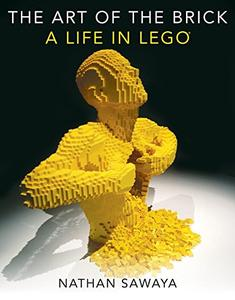 The Art of the Brick: A Life in LEGO (Repost)