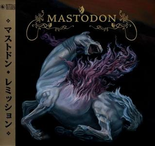 Mastodon - Remission (2002) [Japanese Edition]