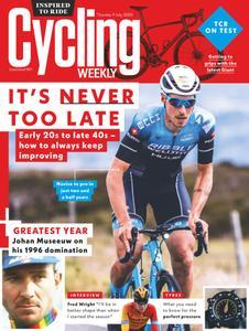 Cycling Weekly - July 09, 2020