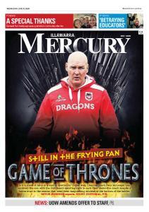 Illawarra Mercury - June 10, 2020
