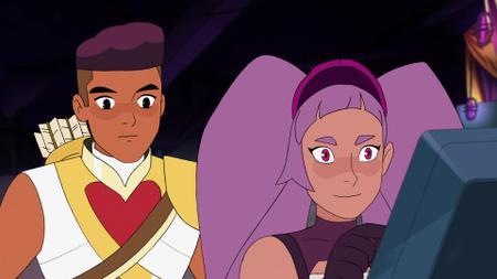 She-Ra and the Princesses of Power S05E11
