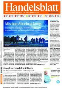 Handelsblatt - 03. Februar 2016