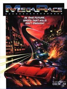 Megarace 3 (2001)