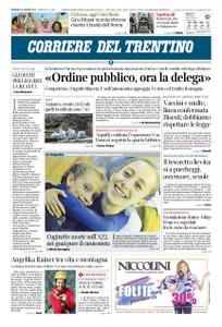 Corriere del Trentino – 02 giugno 2019