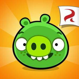 Bad Piggies 1.9.0 for ios