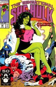 Sensational She-Hulk 1989 026