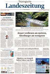 Thüringische Landeszeitung – 24. Juli 2019
