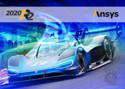 ANSYS Products 2020 R2