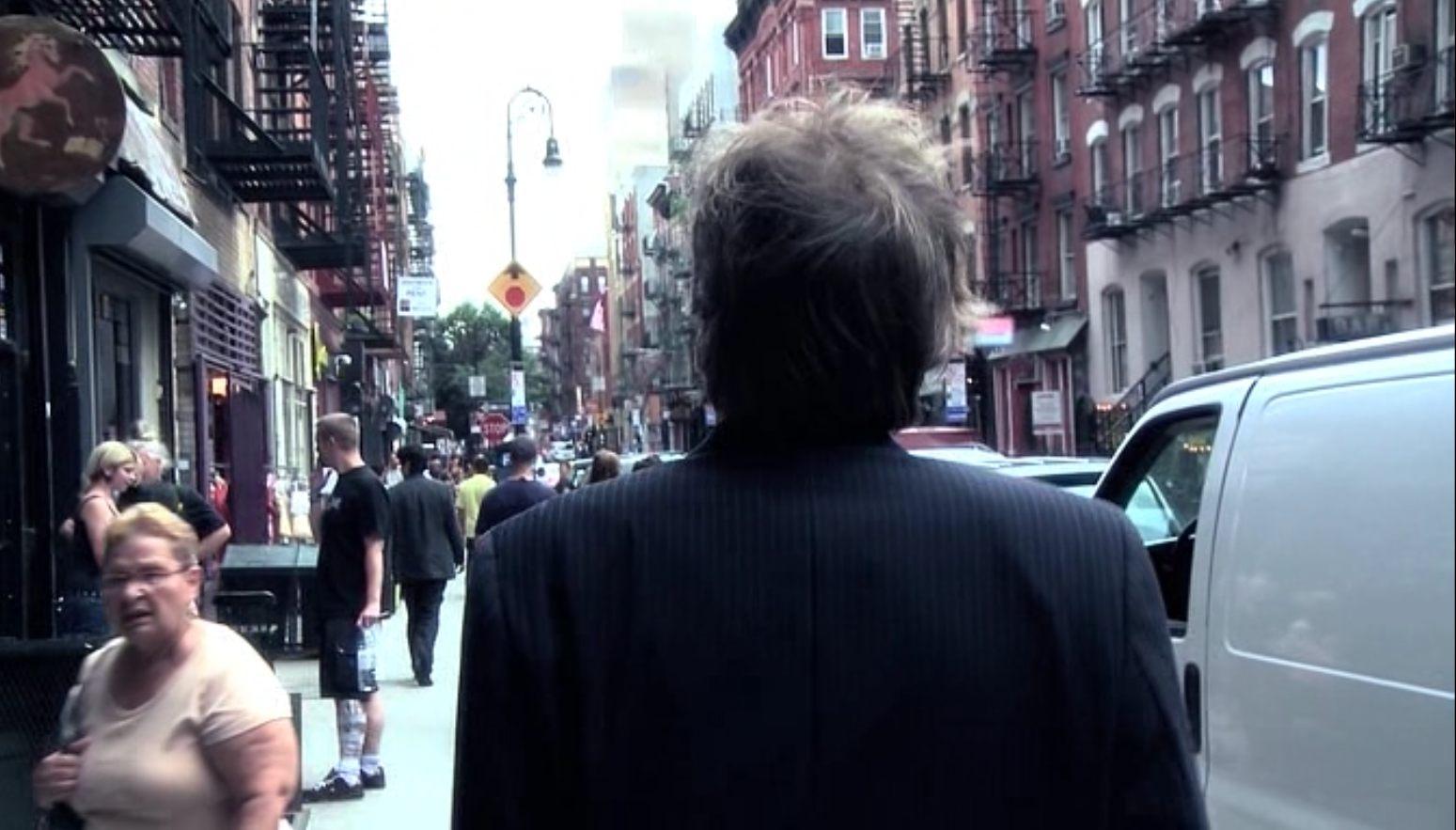 Shadows and lies (2010)