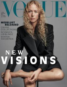 Vogue Germany - November 2020