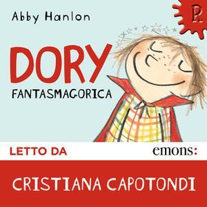 «Dory fantasmagorica» by Abby Hanlon