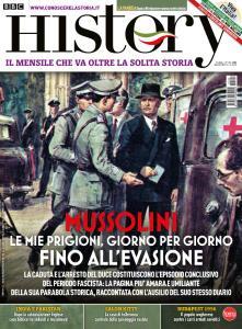 BBC History Italia N.109 - Maggio 2020